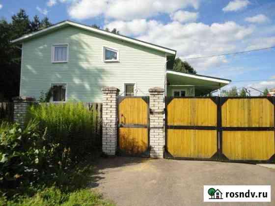 Дом 165 м² на участке 14 сот. Павлово