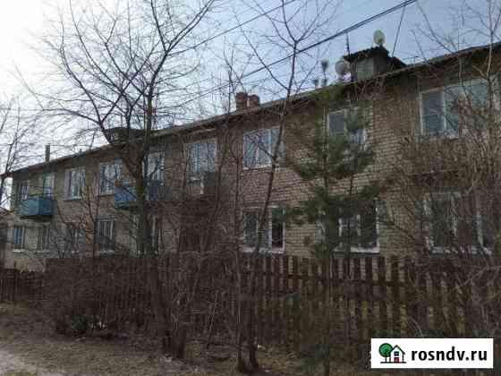 2-комнатная квартира, 45.5 м², 2/2 эт. Красное-на-Волге