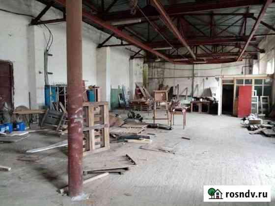 Складское помещение, 544.4 кв.м. Калуга
