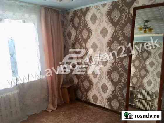 Комната 17.2 м² в 1-ком. кв., 5/5 эт. Курск