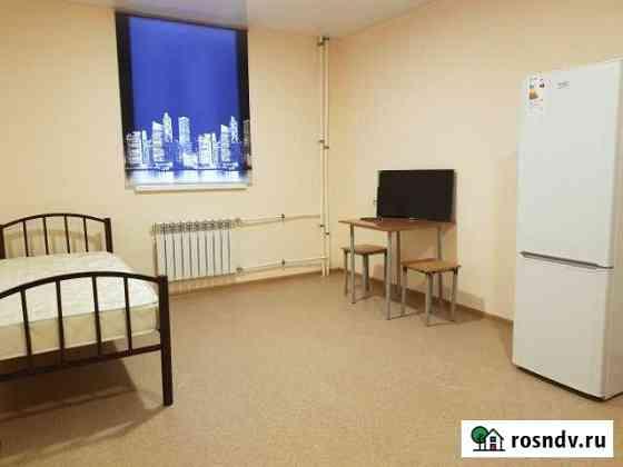 Комната 21 м² в 1-ком. кв., 1/3 эт. Нижневартовск