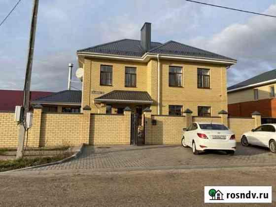 Дом 280 м² на участке 5 сот. Столбище