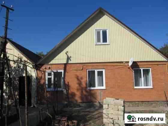 Дом 90 м² на участке 9.3 сот. Ахтырский