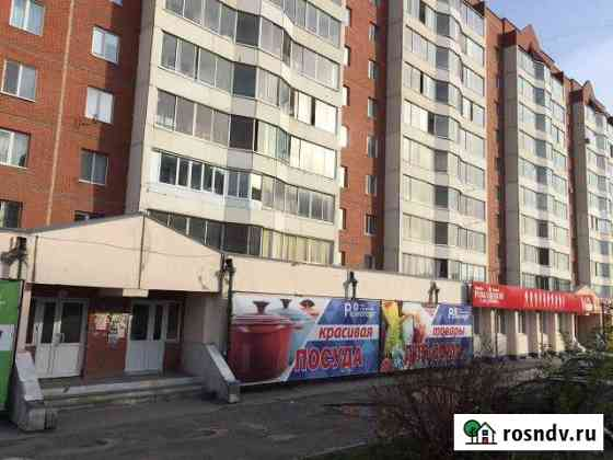 Помещение свободного назначения, 330 кв.м. Томск
