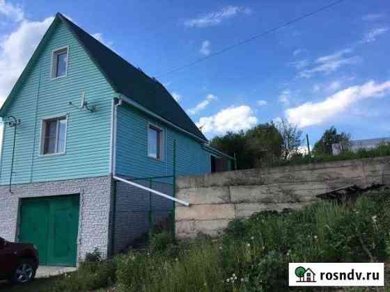 Дом 44.1 м² на участке 15 сот. Мыски