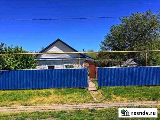 Дом 80 м² на участке 20 сот. Ленинградская
