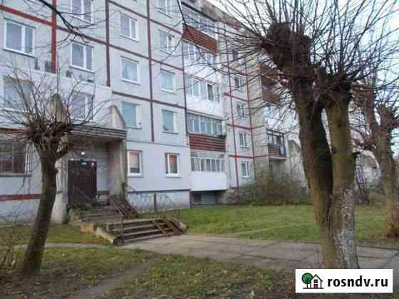 3-комнатная квартира, 68.8 м², 5/5 эт. Балтийск