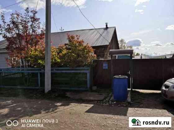 Дом 64.2 м² на участке 7 сот. Усть-Кут