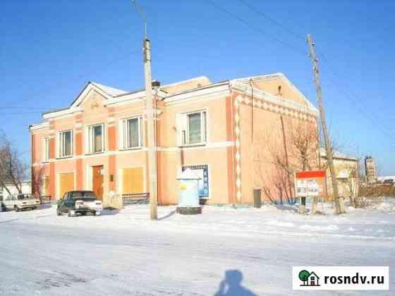 Здание магазина, 817 кв.м. Каргат