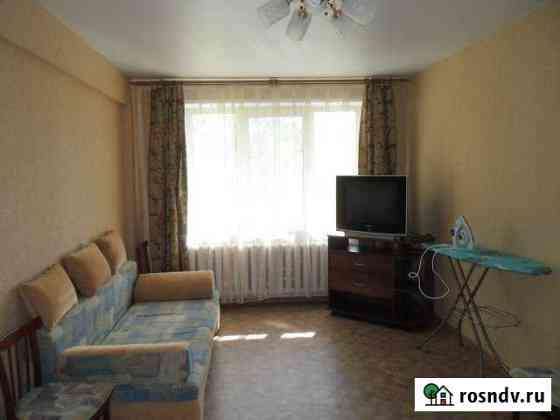 1-комнатная квартира, 35 м², 1/5 эт. Саянск