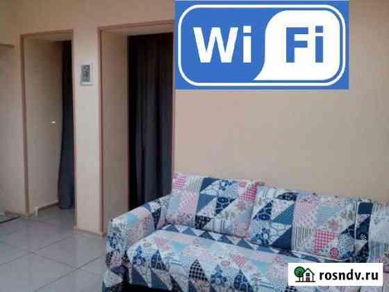 2-комнатная квартира, 40 м², 2/2 эт. Морозовск