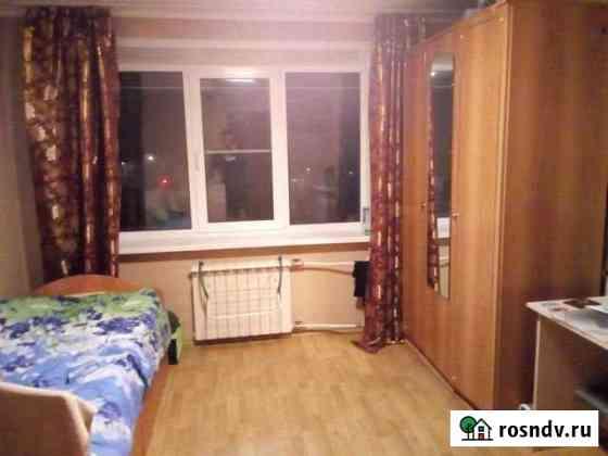 Комната 13.3 м² в 1-ком. кв., 4/5 эт. Курск