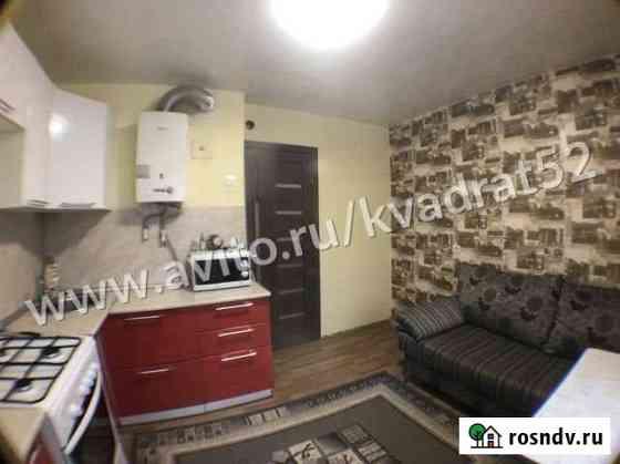 1-комнатная квартира, 33.9 м², 1/5 эт. Ждановский