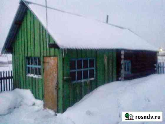 Дом 51.3 м² на участке 30 сот. Плотниково
