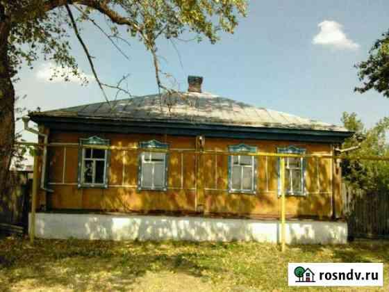 Дом 63 м² на участке 17 сот. Новохоперский