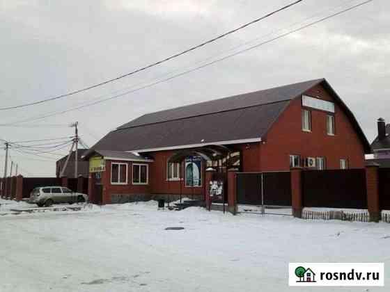 Коммерческая недвижимость Оренбург