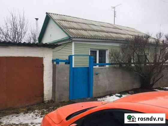 Дом 51.4 м² на участке 8.5 сот. Фролово