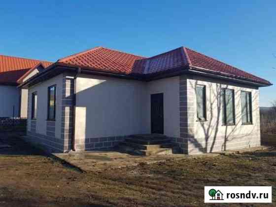 Дом 115 м² на участке 4 сот. Раевская