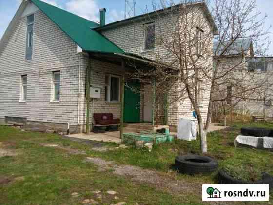 Дом 83 м² на участке 15 сот. Боринское
