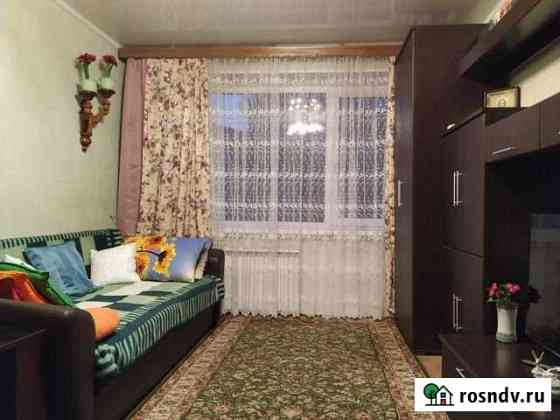 3-комнатная квартира, 52 м², 3/5 эт. Губкин