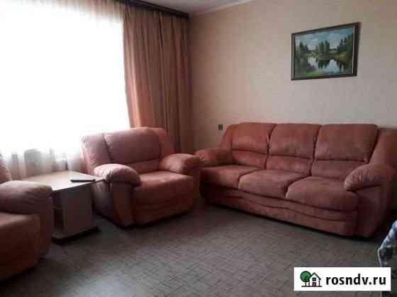 3-комнатная квартира, 72 м², 7/9 эт. Усинск