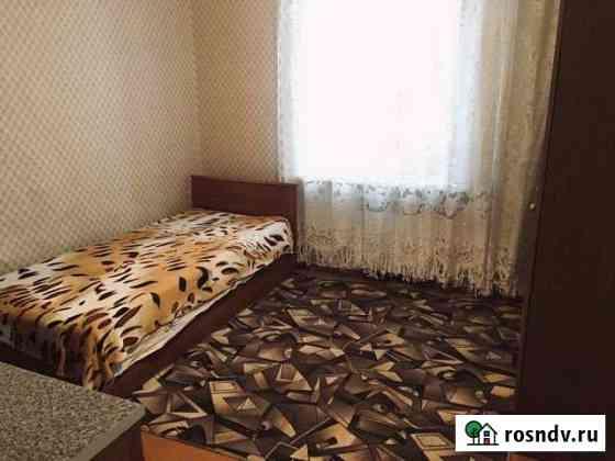 Комната 12 м² в 2-ком. кв., 1/9 эт. Оренбург
