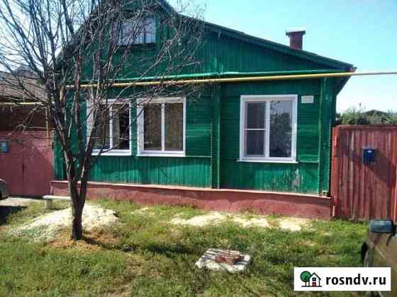 Дом 44 м² на участке 3 сот. Борисоглебск
