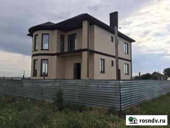 Дом 298 м² на участке 6 сот. Кулешовка
