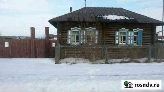 Дом 32 м² на участке 15 сот. Белозерское
