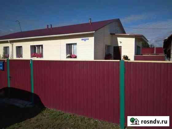 Дом 102 м² на участке 12 сот. Шарыпово