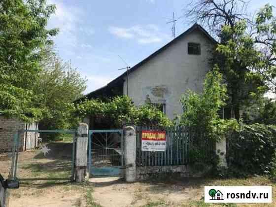 Дом 67 м² на участке 11 сот. Калач-на-Дону