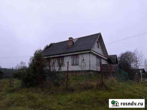 Дом 34 м² на участке 15 сот. Крестцы
