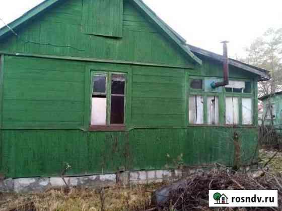 Дача 49 м² на участке 6 сот. Воровского
