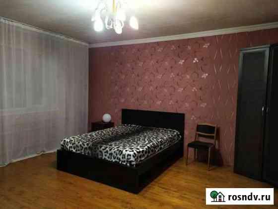 Комната 25 м² в 6-ком. кв., 2/2 эт. Казань