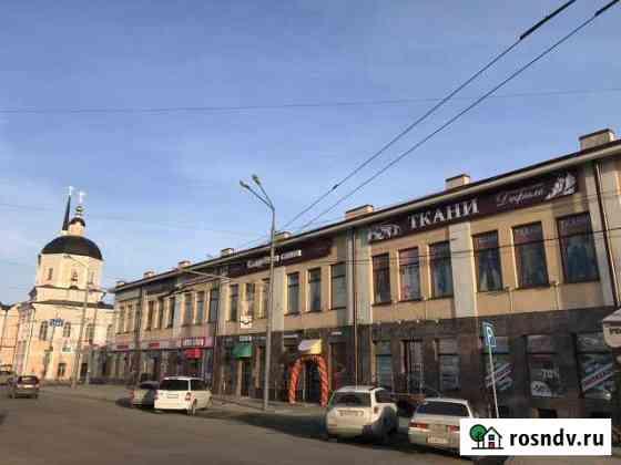 Торговое помещение Томск