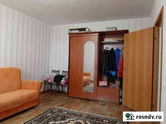 1-комнатная квартира, 32.5 м², 8/25 эт. Бугры