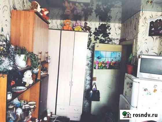 Комната 11.5 м² в 4-ком. кв., 4/4 эт. Рыбинск