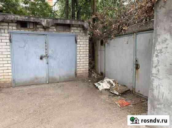 Гараж 25 м² Георгиевск