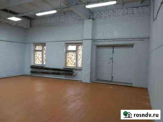Отличное складское помещение, 104.36 кв.м. Ярославль