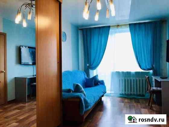 1-комнатная квартира, 28 м², 4/5 эт. Петрозаводск