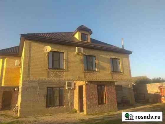 Дом 313 м² на участке 14 сот. Шамхал