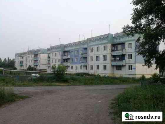 2-комнатная квартира, 50.2 м², 1/3 эт. Плотниково
