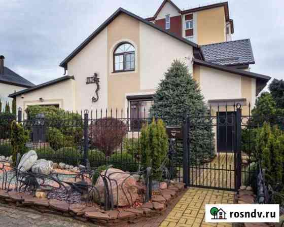 Дом 270 м² на участке 4 сот. Светлогорск