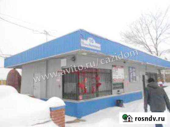 АЗС с автомойкой 464.03 кв.м. + Участок 6021,5 кв.м. Ульяновск