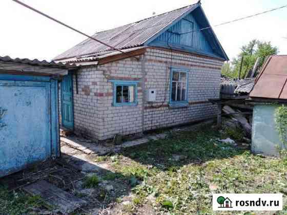Дом 35 м² на участке 15 сот. Алексеевка
