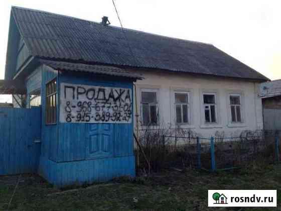 Дом 47 м² на участке 6 сот. Полотняный Завод