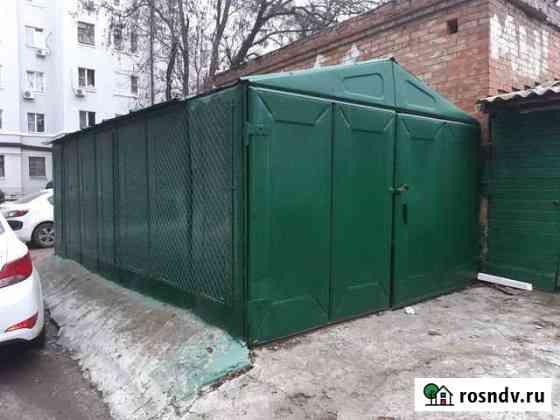 Гараж 24 м² Ростов-на-Дону