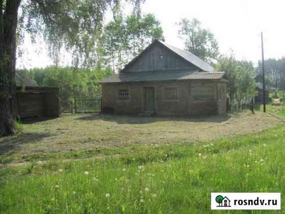 Дом 66 м² на участке 30 сот. Киров