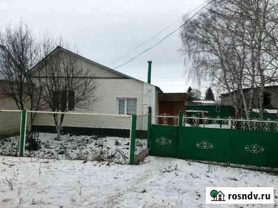 Дом 57 м² на участке 13 сот. Киргиз-Мияки