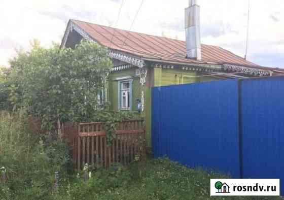Дом 46 м² на участке 6 сот. Тейково